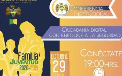 Conferencia Institucional
