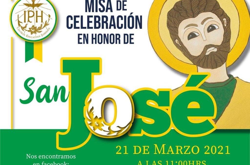 2021 Año de San José